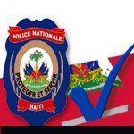 Haiti FLASH NEWS: Elections, partial report 49 incidents, 20 arrests