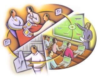 Endomarketing: ferramenta estratégica na gestão de pessoas.