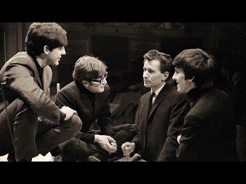 ♫ The Beatles photos at BBC radio show Saturday Club 1963