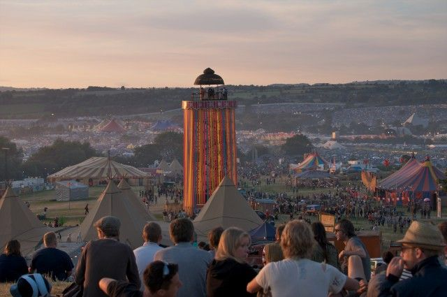 A Quick Guide to Glastonbury