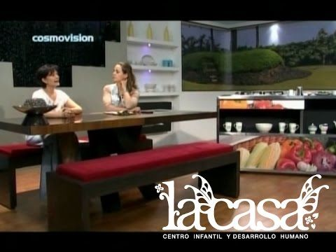 Pareja en Armonía (La comunicación, base de la relación 2/2) - De Todo En Casa (Cosmovisión)  Pareja en armonía nos motiva a trabajar en nosotros mismos para convertirnos en la mejor opción para el otro, en lugar de buscar que otro nos haga feliz.  Entrevista a: Olga Lucía Granada G. (LaCasa - Centro Infantil y Desarrollo Humano) Programa: De Todo En Casa (Cosmovisión) Presentadora: Andrea Betancur Fecha de emisión: 24 de septiembre de 2014 Medellín, Colombia  www.LaCasa.edu.co