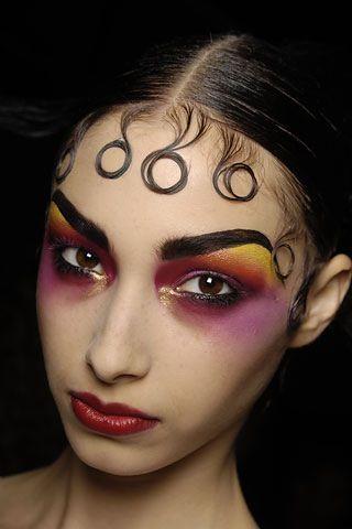 makeup artist pat mcgrath  makeup artist portfolio
