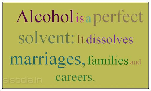 Alcoholism Quotes Family. QuotesGram