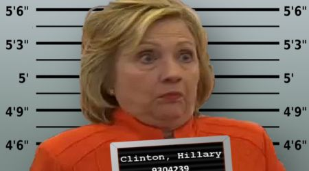 """America, our long national nightmare is almost over. And it may end with a Hillary indictment. On tonight's """"On The Record with Brit Hume,"""" Fox News reporter Bret Baier said his source with the FBI was confident an indictment is coming as a result of the current FBI investigation into Hillary Clinton's private email server....Read More"""