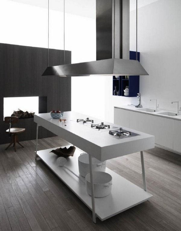 kitchen island extractor hood 1000 ideas about island extractor hoods on 5063