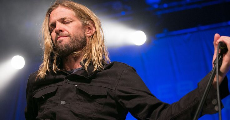 Foo Fighters' Taylor Hawkins Previews Solo LP 'KOTA' With Bombastic New Song #headphones #music #headphones