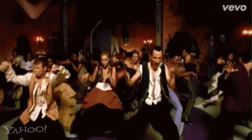"""I got """"Everybody (Backstreet's Back)""""! Are You More """"I Want It That Way"""" Or """"Everybody (Backstreet's Back)""""?"""