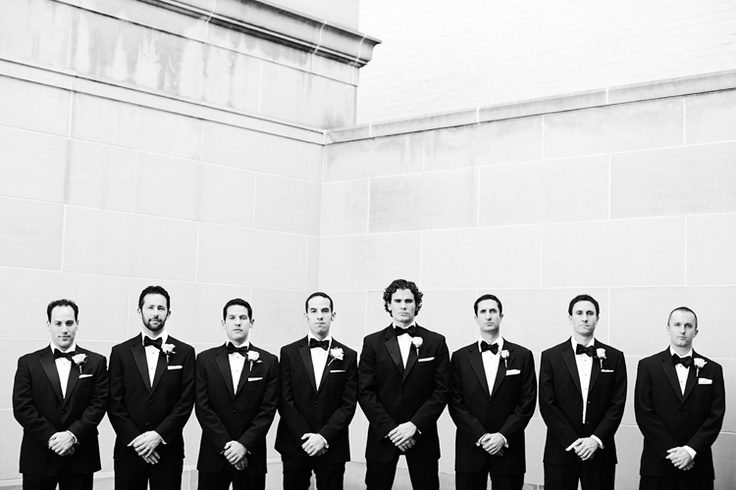 Groom Style. Classic. Simple. Timeless.