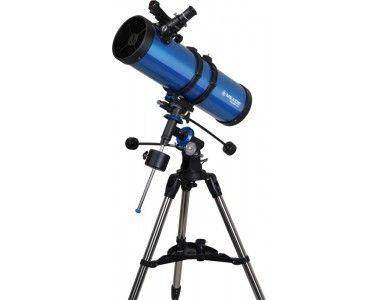 Telescopio Reflector Meade Polaris 130 EQ 216006