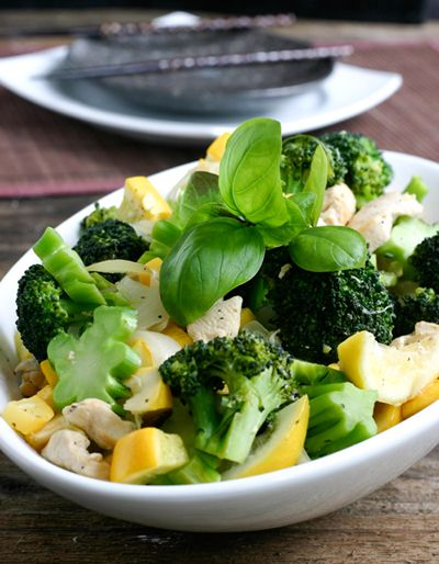 3 quick and healthy dinner #recipes to make ahead during the week {these are delicious}