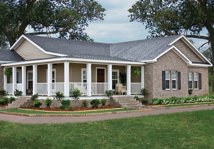 25 best ideas about triple wide mobile homes on pinterest House builders prices