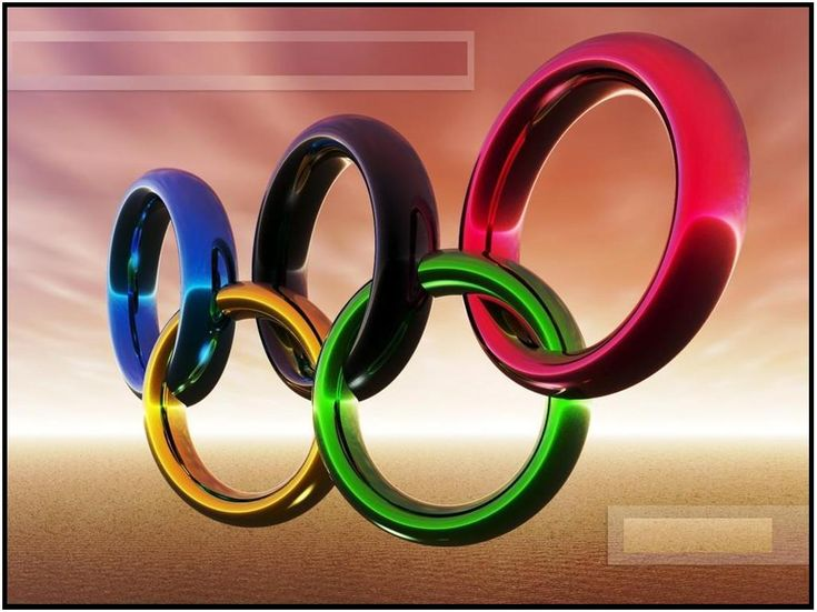 see the Olympics