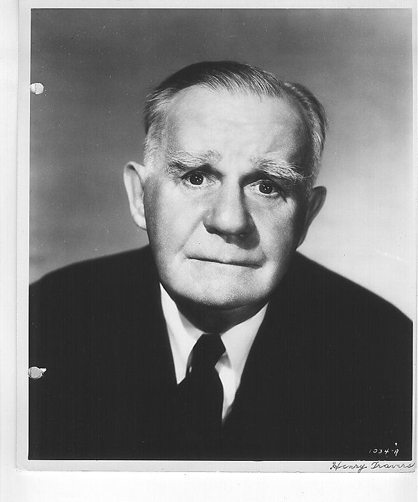 henry travers wizard of oz