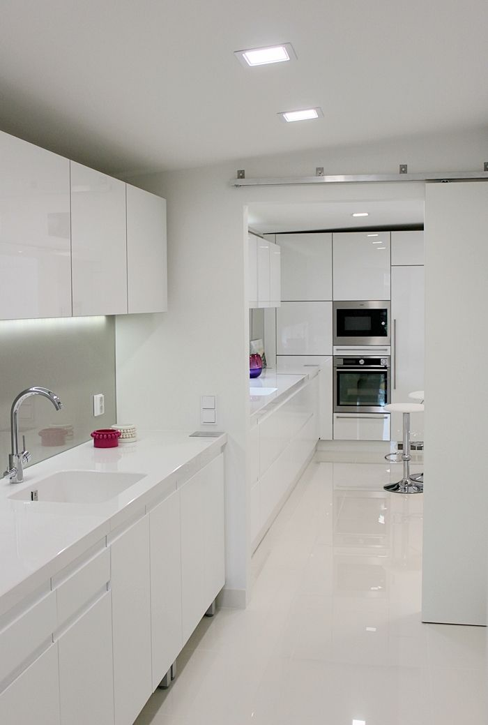 Asuntomessut 2013, moderni khh ja keittiö, Keittiömaailma