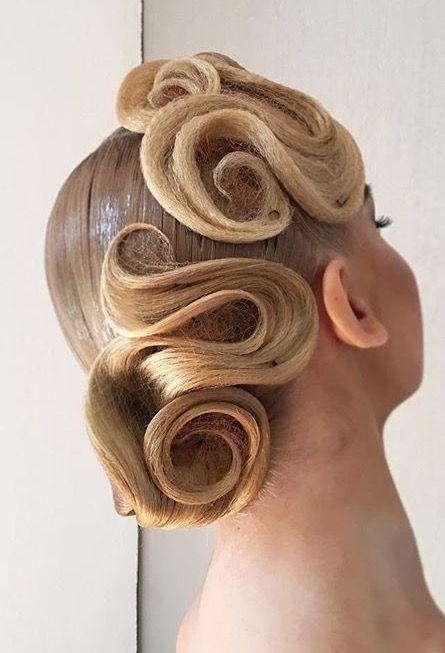 Ballroom hair http://dancewithus.net/