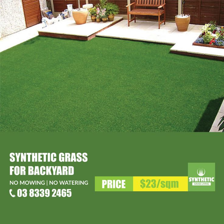 Our houses are a reflection of our personalities. When we are getting our houses constructed this is the basic thought that influences all our decisions. Installing artificial grass on your house premise gives it an attractive look and also reduces your maintenance work to a large extent.  We supply our Artificial Grass to the public, trades and commercial projects throughout Melbourne & Victoria. #SyntheticGrass #ArtificialGrass #FakeGrass