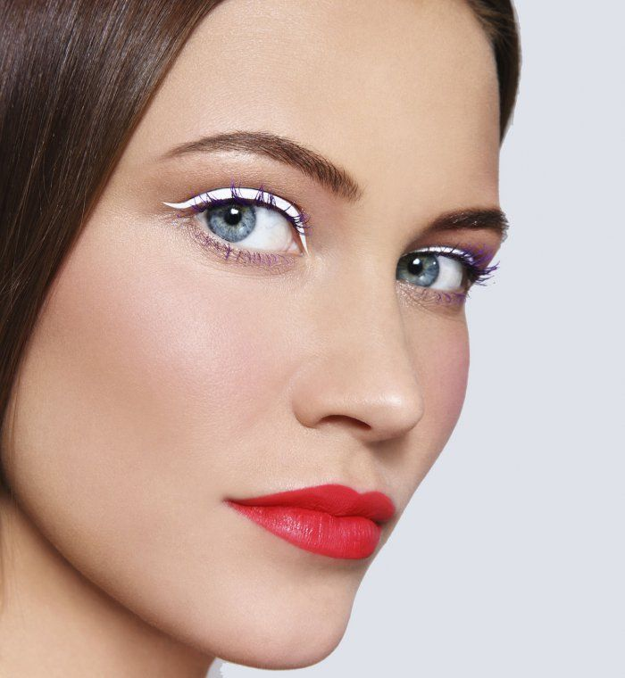 Eye liner: nos meilleurs conseils d'application
