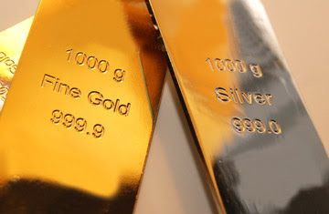 Buy Gold and Silver Coins and Bars Now Warns Leading Financial Adviser in Ireland | Stillness in the Storm