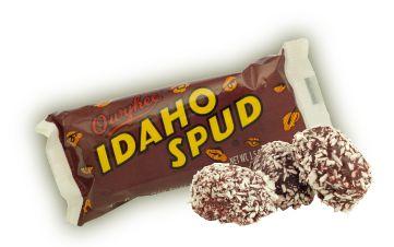 Idaho Candy Company  Idaho Spud