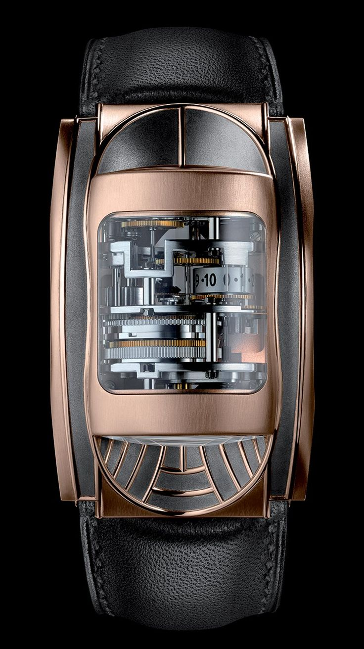 "Parmigiani Fleurier Bugatti Mythe Piece Unique Watch - by Ariel Adams - see more on aBlogtoWatch.com ""The Parmigiani Bugatti Mythe timepiece will be one of three piece unique watches unveiled this weekend during the Pebble Beach auto show events (Concours de Elegance), to help celebrate Parmigiani's ten-year relationship with the very high-end car maker Bugatti. It was in 2004 that the first Parmigiani Bugatti watch was released..."""