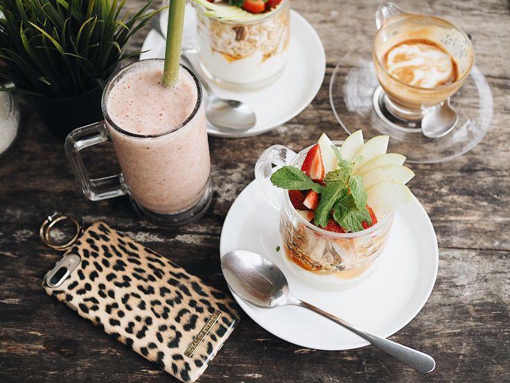 Wild leopard by @filippalindaau - phonecase inspo smoothie yummie breakfastgoals iphone fashion details