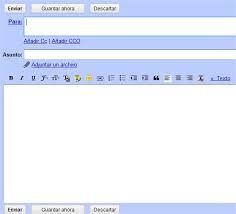 Αποτέλεσμα εικόνας για formatos de correos electronicos