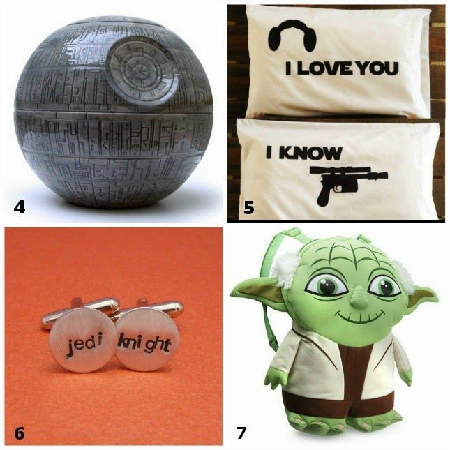 Mumsy: National Star Wars Day
