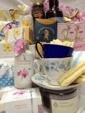 Tea Cups & Toiletries & more..