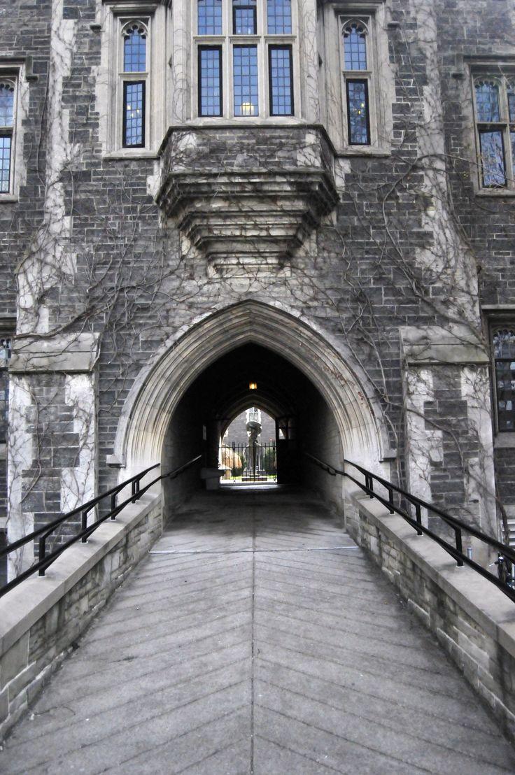Hart House, University of Toronto