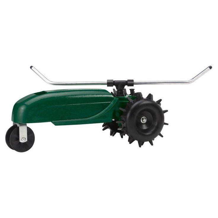 Orbit Traveling Sprinkler - 1404-7054
