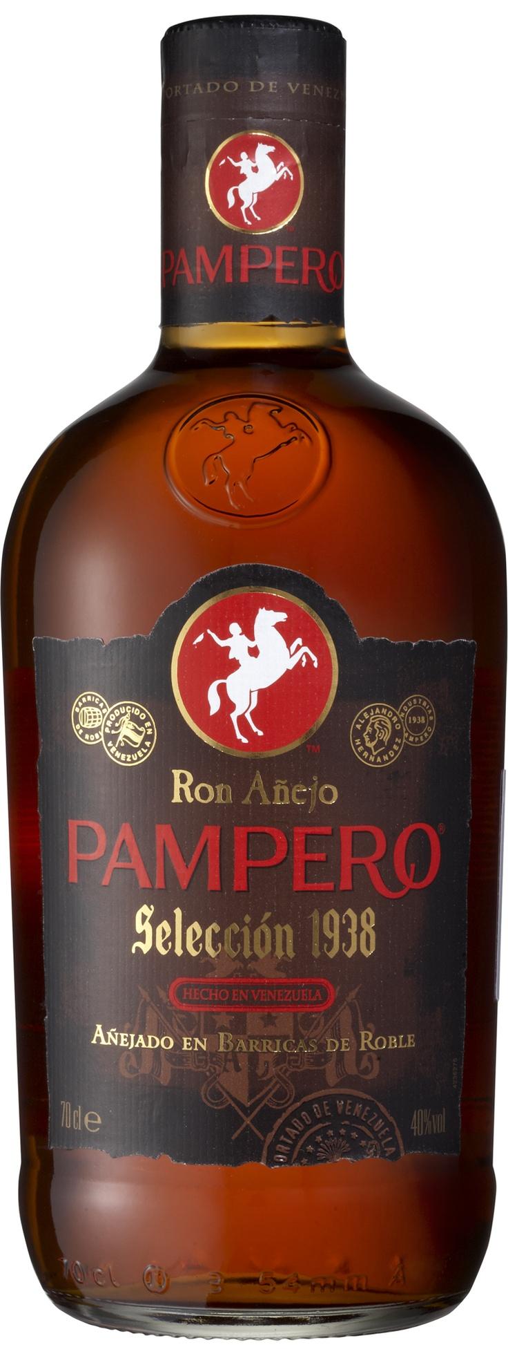 Ron Añejo Pampero Rum | Dan Murphy's | Buy Wine, Champagne, Beer & Spirits Online