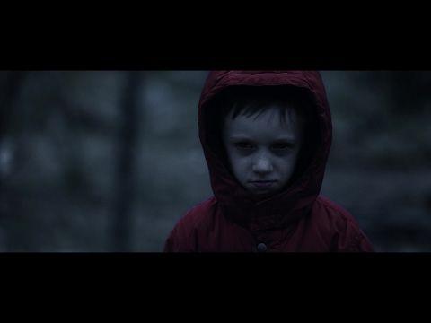 Devil in the Dark (2017) - Trailer - Dan Payne, Robin Dunne   Horory   Trailery