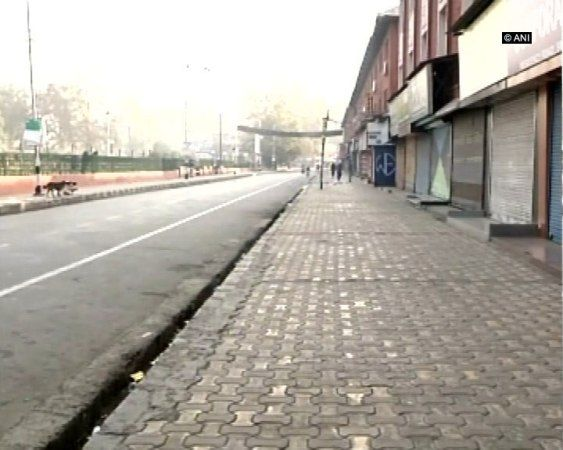 Sachaa News                                                                              Srinagar Jammu and Kashmir [India], Oct.6 : Peoples...