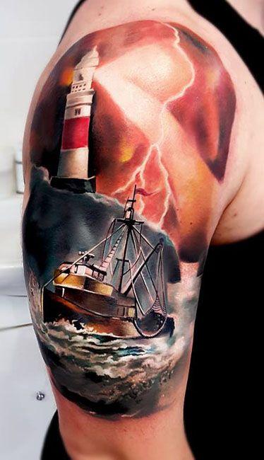 100+ Worlds Best Tattoo Design - Part 1 - MyDesignBeauty