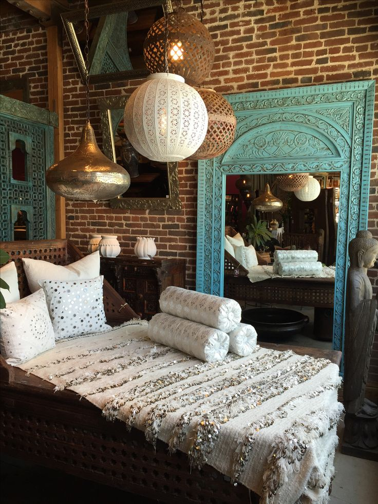 15 Beautiful Moroccan-Themed Spaces That'll Inspire You ...