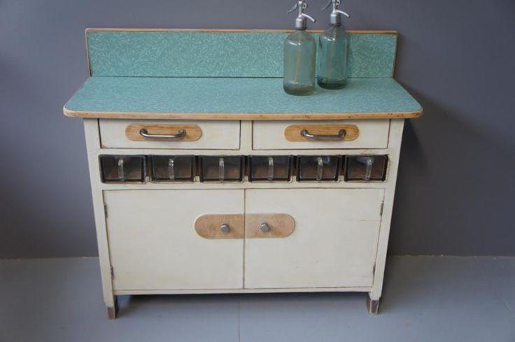 Meer dan 1000 ideeen over Keukenkast Decoraties op Pinterest ...