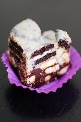 Oreo Pretzel Fudge | Beantown Baker