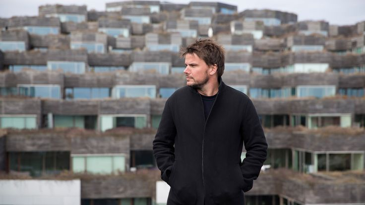 Bjarke Ingels' firm BIG has launched its own in-house engineering department to cater to increasingly technically ambitious projects.