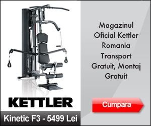 Kettler-Romania