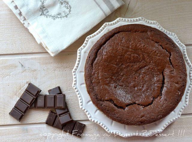 炊飯器やフライパンで簡単に。美味しいガトーショコラをバレンタインに作っちゃおう♡