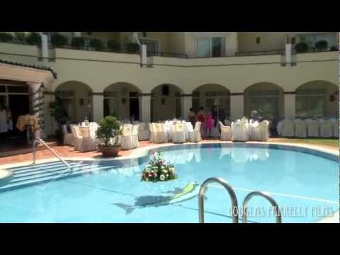 Click to watch Tamisa Golf Hotel wedding video highlights. The couple celebrated both their wedding ceremony and wedding reception in the Tamisa Golf Hotel, Mijas, Costa del Sol Spain. Marbella Video Productions by Silverscreen Weddings Spain www.marbellavideo... www.silverscreen.ie