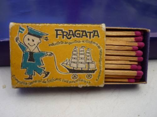 Fosforos Fragata
