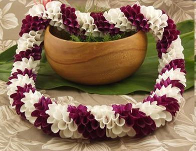 Hawaiian Flowers, Hawaiian Leis, Leis