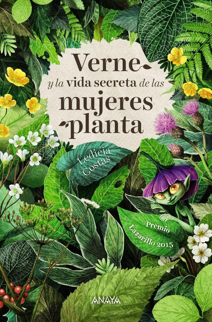 +12 Verne y la vida secreta de las mujeres planta. Ledicia Costas. Ledicia Costas ha escrito una novela partiendo de un hecho real: las visitas que realizó Jules Verne a Vigo. ¿Quién conoce el motivo de estas? Después de ciento treinta años de silencio será Costas quien desvele el misterio y el gran secreto de Verne.