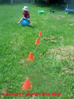 Outdoor obstacle course. Must do!: Kids Obstacle Course, Games, At Home, Idea, Adventures, Kids Course, Fun, Activities, Outdoor Obstacle