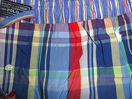 Polo Ralph Luaren Men's Sleep Pants Pajama Bottoms Multi Blue-Yellow-Red  Polo Ralph Luaren Men's Sleep Pants Pajama Bottoms Multi Blue-Yellow-Red Crafted from lightweight cotton, this comfortable sleep pant features a classic colorful plaid pattern and the signature embroidered pony.  http://www.allsleepwear.com/polo-ralph-luaren-mens-sleep-pants-pajama-bottoms-multi-blue-yellow-red-2/