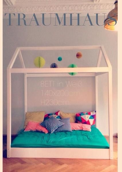 die besten 25 montessori bett ideen auf pinterest kinderbett nach montessori montessori. Black Bedroom Furniture Sets. Home Design Ideas