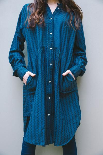 CHEVRON DRESS – Mandalay Designs