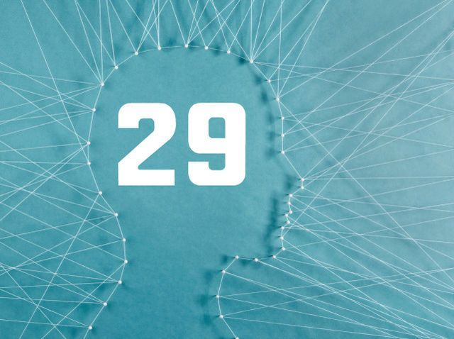 I got: Your mental age is 29! What Is Your Mental Age Based On Science?
