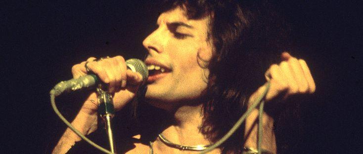 Freddie Mercury Biography
